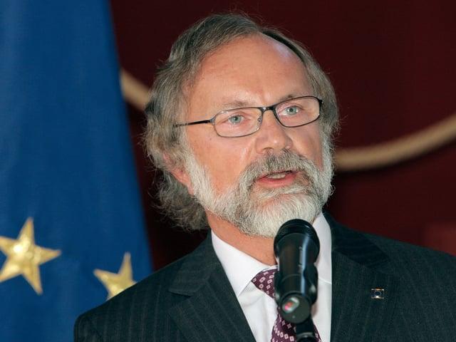 Michael Reiterer.