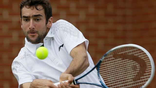 Marin Cilic darf wieder Tennis spielen.