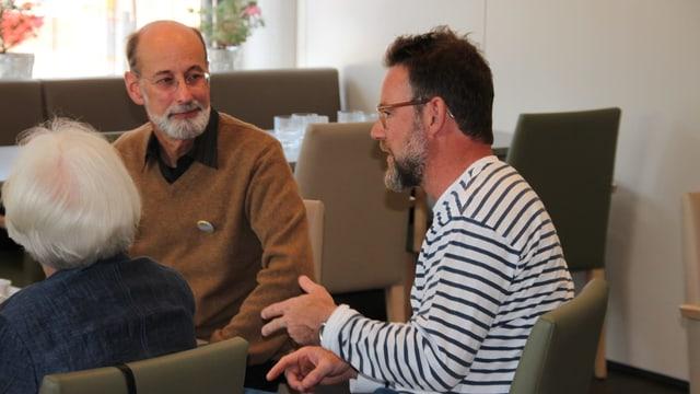 Nik Hartmann erklärt, dass die Sendung möglichst für jeden Geschmack etwas bieten sollte.