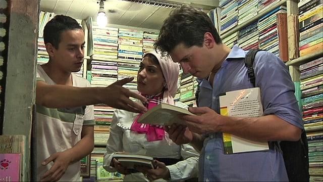Video «Im Bann der Muslimbrüder» abspielen
