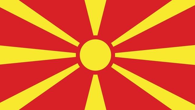 Republik Nordmazedonien: Zahlen und Fakten