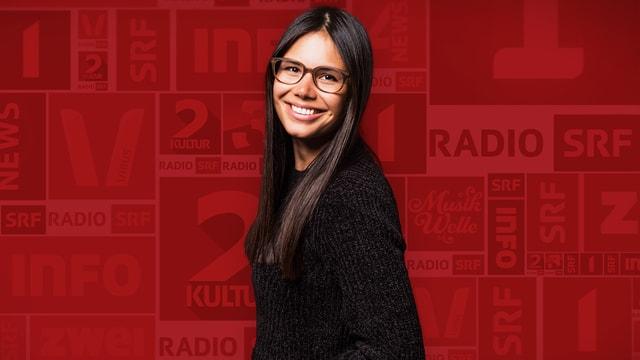 Angela Niklaus hat bei der Produktion von «SRF bi de Lüt – Hüttengeschichten Spezial» mitgearbeitet.