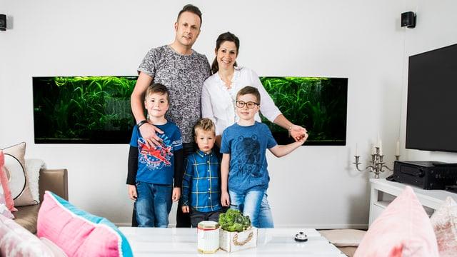 Video ««SRF bi de Lüt – Familiensache» (5/5)» abspielen