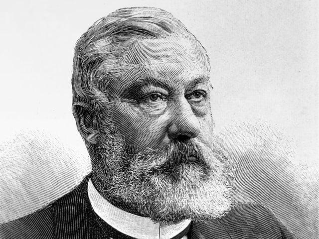 Josef Zemp.