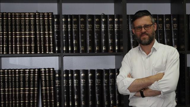 Für Mitgründer Kalmus lassen sich Torastudium und Arbeit problemlos vereinbaren.