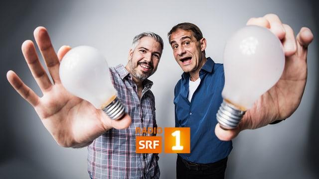Auf Facebook: SRF 1 Trick 77