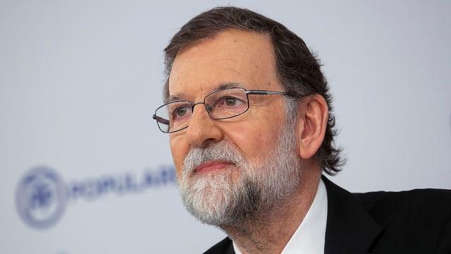 purtret da Mariano Rajoy