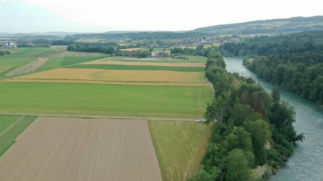 Das Projekt «Golfplatz Gnadenthal»