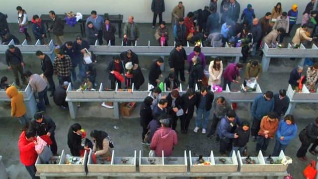 Qingming-Fest