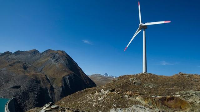 Video «Energiewende am Ende?» abspielen