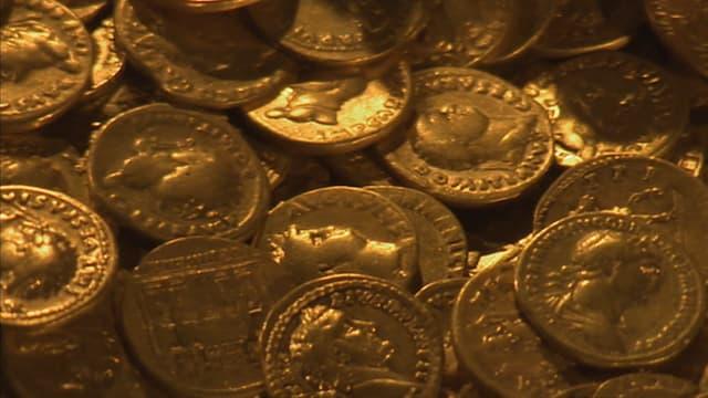 Video «Das Römer-Experiment: Die römische Wirtschaft (7/8)» abspielen