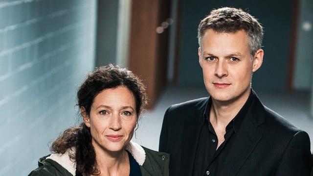 Video «Tatort - Ihr werdet gerichtet» abspielen