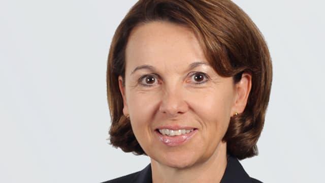 Madeleine Stöckli.