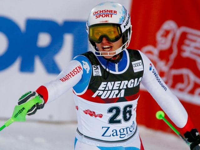Denise Feierabend