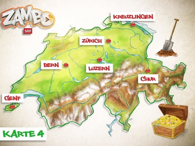 Karte 4