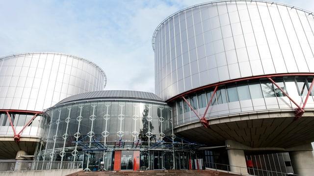 bajetg radund, tribunal europeic