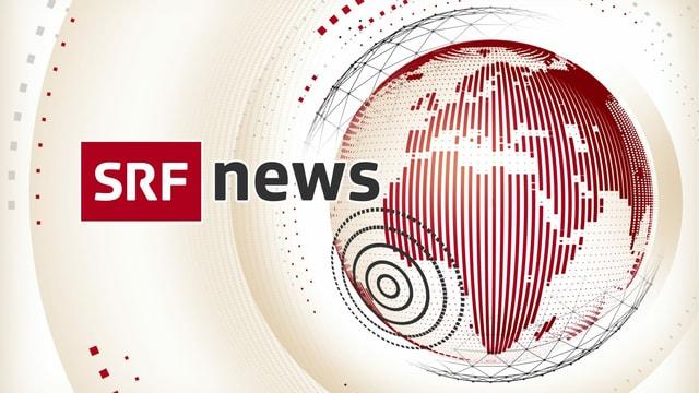 Redesign von SRF News