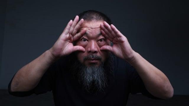 Video «Ai Weiwei – Evidence» abspielen