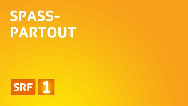 Logo Spasspartout