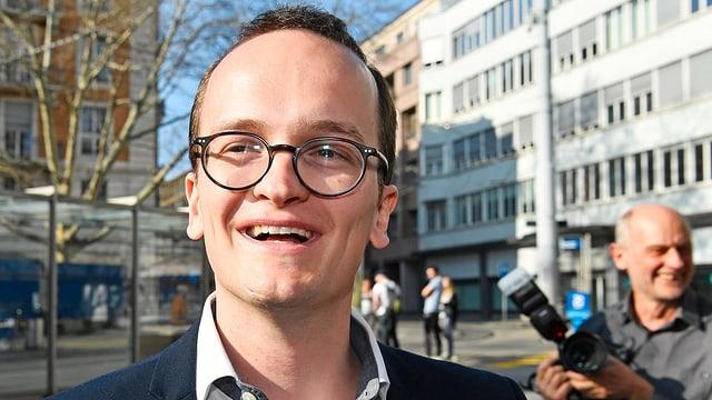 Martin Neukomm.