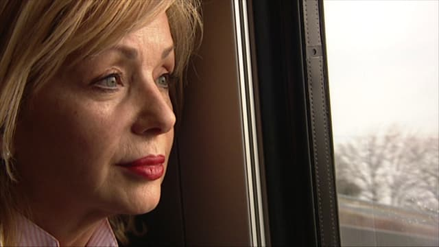 Video «Ein Leben lang bestraft – Das Leiden der administrativ versorgten Ursula Biondi» abspielen