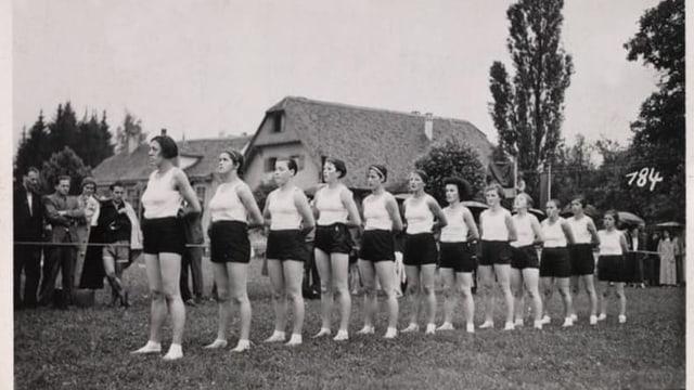 «Sport ist Teil der Schweizer Kulturgeschichte»