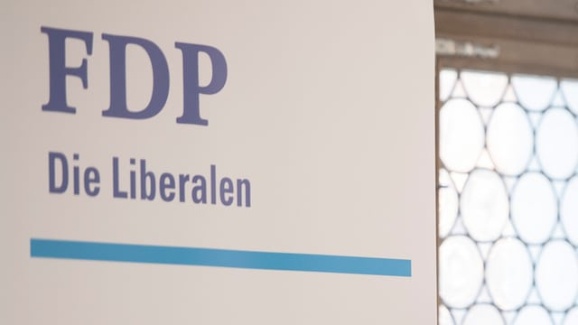 Logo FDP.