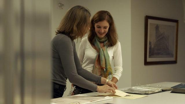 Video «Emilie Kempin-Spyri – Europas erste Juristin» abspielen