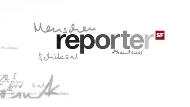 «Reporter» vom Sonntag, 16.12.2012 entfällt