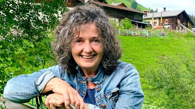 Barbara Schneider-Zinsli.