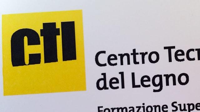 Logo dal Centro.