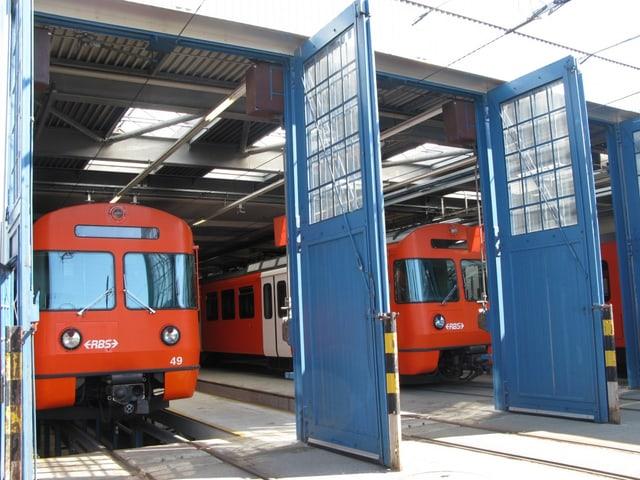 Depot Worblaufen