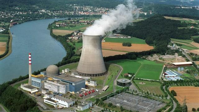 Video «Energiestrategie 2050» abspielen