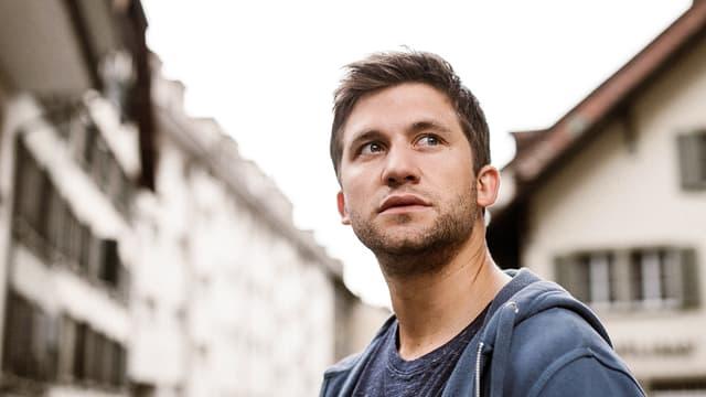Dominic (Gabriel Noah Maurer)