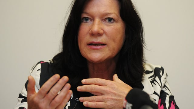 Helena Trachsel