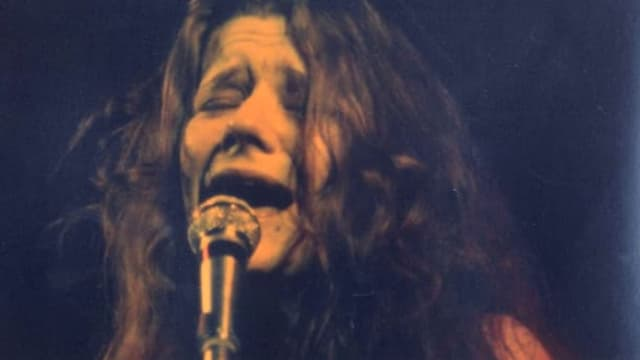 Video «Janis - Little Girl Blue» abspielen