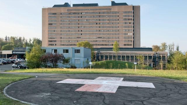 Das Kantonsspital Baden hat vor Bundesverwaltungsgericht gegen die Aargauer Regierung gewonnen.