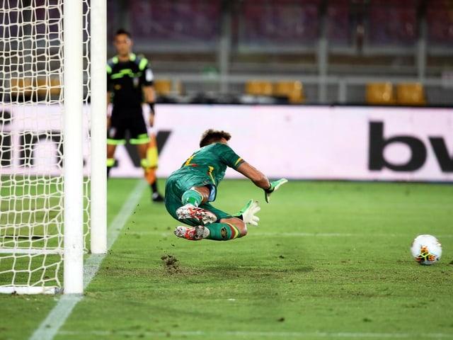 Penalty-Rekord