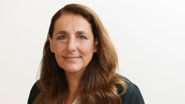 Video «Roger Schawinski im Gespräch mit Jacqueline Badran» abspielen