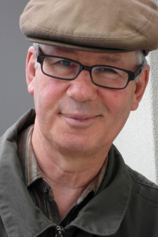 Fredi Vogelsanger