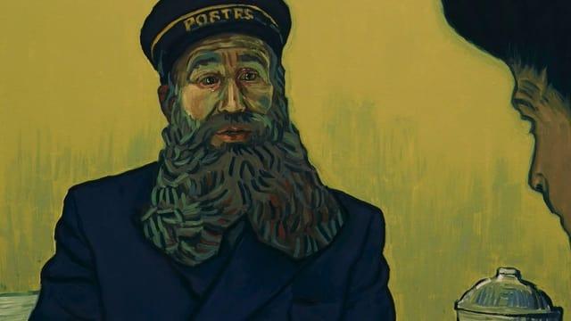 Video «Keine 3 Minuten: «Loving Vincent»» abspielen