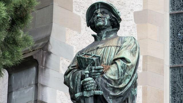 Video «Tatorte der Reformation: Erschlagen bei Zürich (7/8)» abspielen