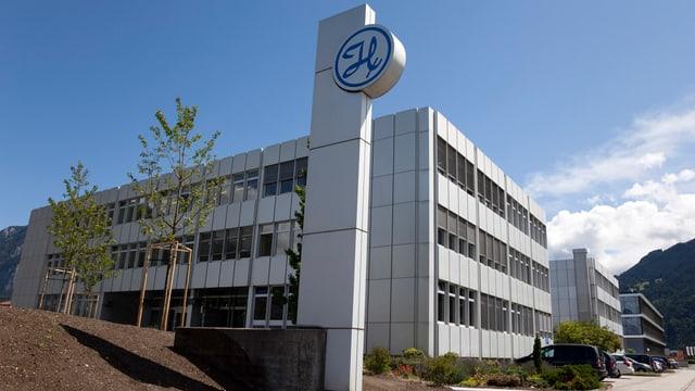 Hamilton ist ein weltweit führendes Unternehmen auf dem Gebiet der Laborautomation und der Sensorik