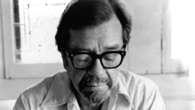 Der Autor John Williams.