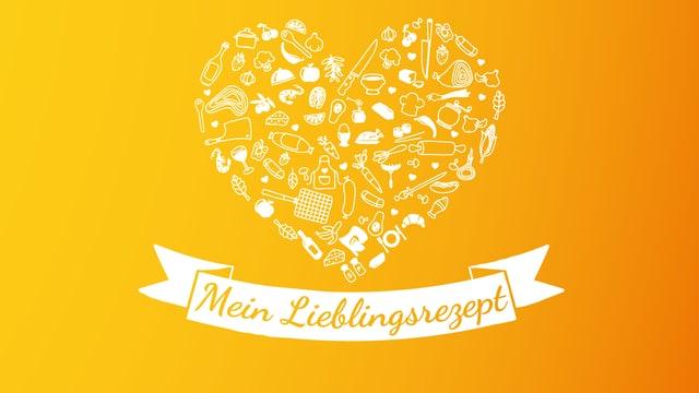 Neue Rubrik: «Mein Lieblingsrezept»