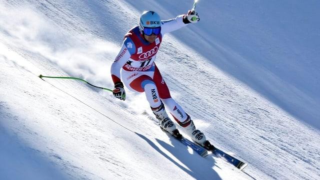 Il skiunz Patrick Küng.