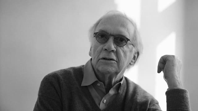 Werner Düggelin.
