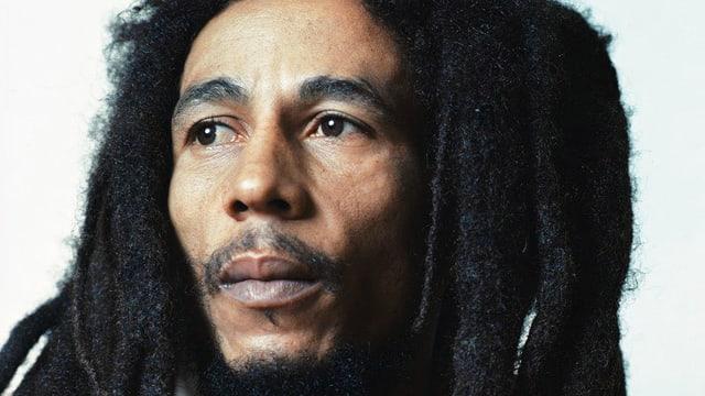 Video «Bob Marley (Teil 1)» abspielen