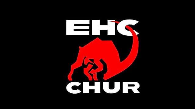 Logo dal EHC Cuira.