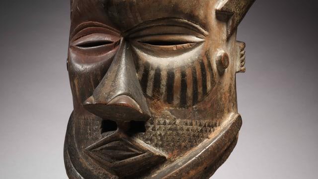 Was die Kolonialmächte über afrikanische Hochkulturen dachten